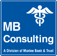 Marine Bank Consulting Logo